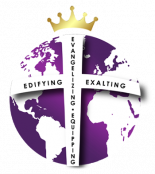 """Mt. Zion All Nations Bible Church """"Evangelizing, Equipping, Edifying, Exalting"""""""